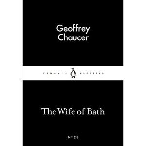 The Wife of Bath (Penguin Little Black Classics)