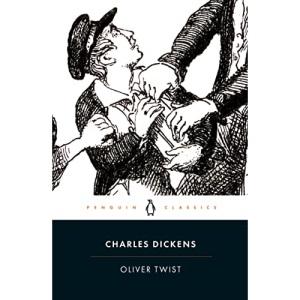 Oliver Twist (Penguin Classics)