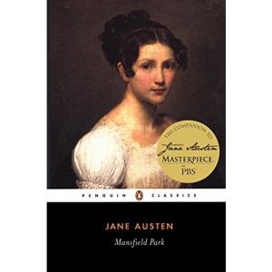 Mansfield Park: Jane Austen (Penguin Classics)