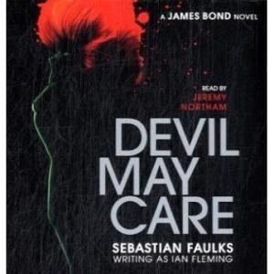 Devil May Care (unabridged)