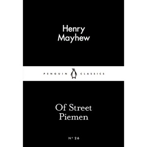 Of Street Piemen (Little Black Classics 26)