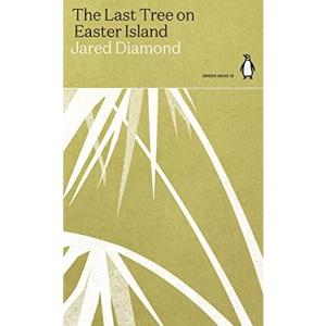 The Last Tree on Easter Island: Penguin Green Ideas