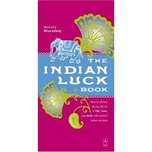 The Indian Luck Book