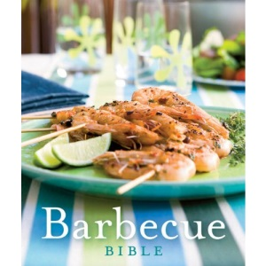 Barbecue Bible (Cooking Mini Bibles)
