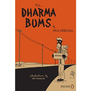 The Dharma Bums (Penguin Classics Deluxe Editions)