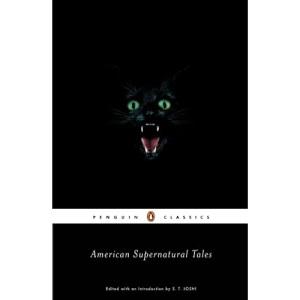 American Supernatural Tales (Penguin Classics)