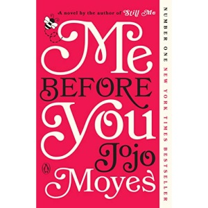 Me Before You: 1 (Me Before You Trilogy)