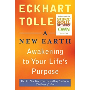 A New Earth Unabridged 8CDs: Awakening to Your Life's Purpose (Oprah's Book Club)