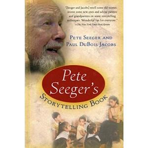 Pete Seegers Storytelling Book Pa