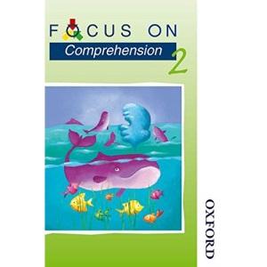 Focus on Comprehension - 2: Bk. 2
