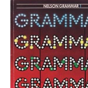 Nelson Grammar: Bk. 1