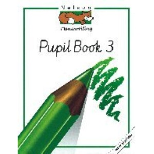 Nelson Handwriting - Evaluation Pack: Nelson Handwriting Developing Skills Book 3: Bk.3
