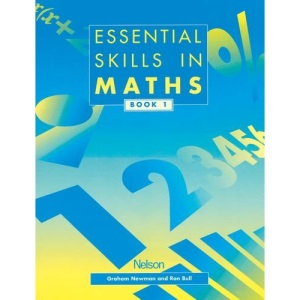 Essential Skills in Maths - Students' Book 1 (Essential Numeracy)