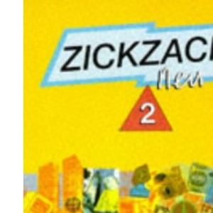 Zickzack Neu: Stage 2