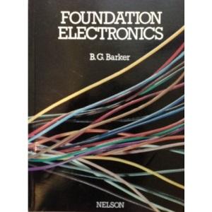 Foundation Electronics