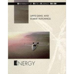 Bath Advanced Science - Energy