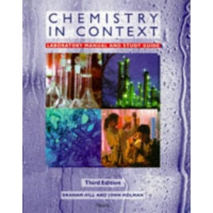Chemistry in Context: Laboratory Manual and Study Guide