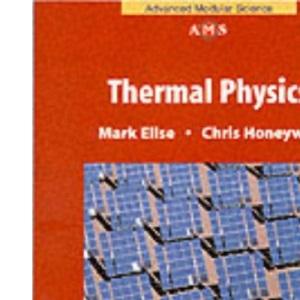 Thermal Physics (Nelson Advanced Modular Science: Physics)