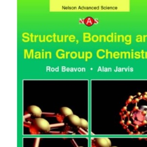 Nelson Advanced Science: Structure, Bonding and Main Group Chemistry (Nelson Advanced Science: Chemistry)