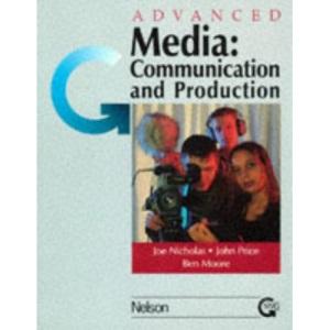 Advanced GNVQ Media