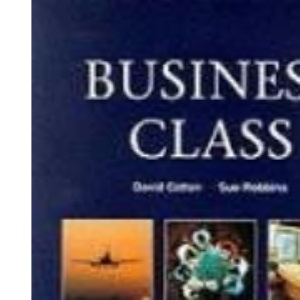 Business Class: Student's Book (BUCL ELT Series)
