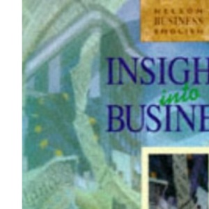 Insights into Business: Students' Book (INBU)