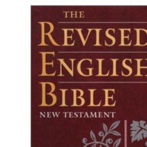 New Testament: Revised English Bible (Bible Reb)