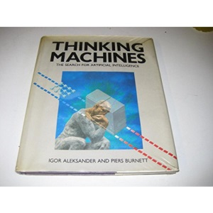 Thinking Machines: Search for Artificial Intelligence