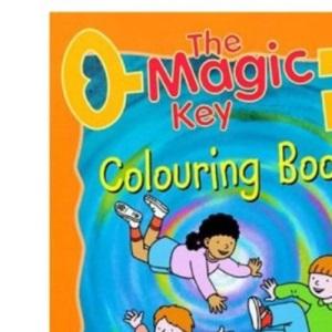 Magic Key Colouring Book (The Magic Key)