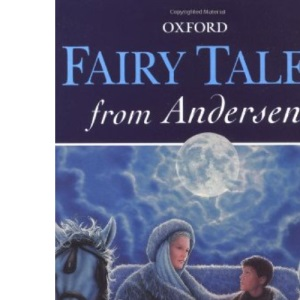 Fairy Tales from Andersen (Oxford Story Collections)