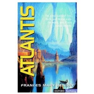 Atlantis (Oxford fantasy)