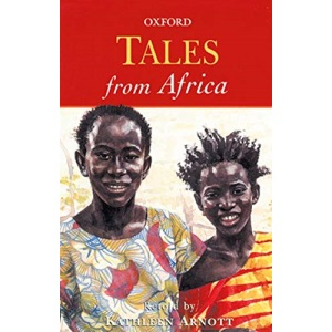 Tales from Africa (Tales From & Collections)
