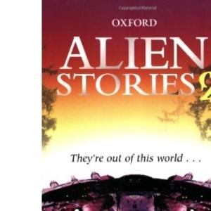 Alien Stories: v.2: Vol 2
