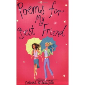 Poems for My Best Friend