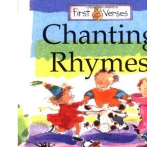Chanting Rhymes: Chanting Rhymes (First Verses)