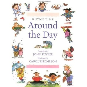 Rhyme Time: Around the Day