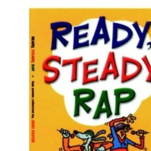 Ready, Steady, Rap (Poetry parade)