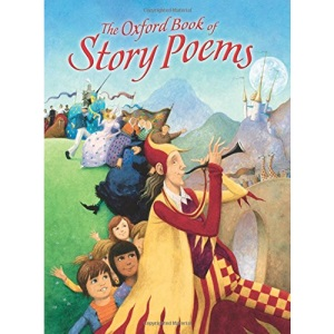 The Oxford Book of Story Poems: 2006 Edition |a 2006 ed.