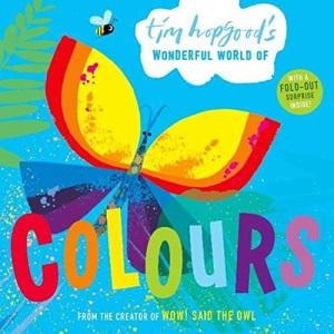 Tim Hopgood's Wonderful World of Colours