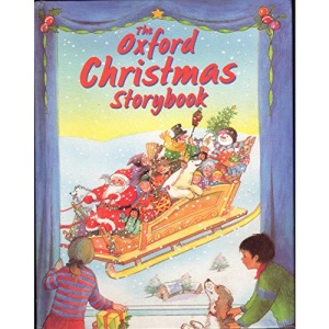 The Oxford Christmas Storybook