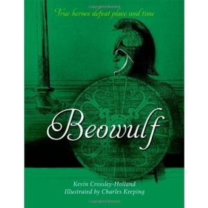 Beowulf (Oxford Children's Classics)