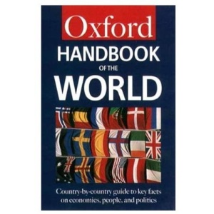 Handbook of the World (Oxford Paperback Reference)