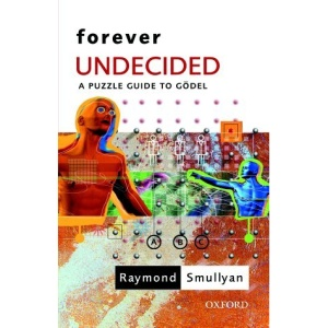 Forever Undecided: A Puzzle Guide to Godel