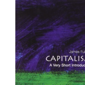Capitalism: A Very Short Introduction (Very Short Introductions)