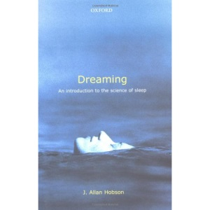 Dreaming: An Introduction to the Science of Sleep