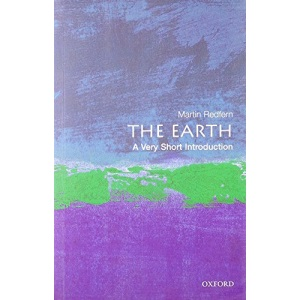 The Earth: A Very Short Introduction (Very Short Introductions)