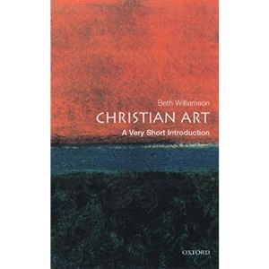 Christian Art: A Very Short Introduction (Very Short Introductions)