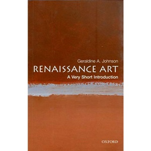 Renaissance Art: A Very Short Introduction (Very Short Introductions)