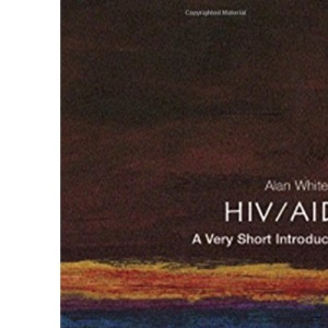HIV/AIDS: A Very Short Introduction (Very Short Introductions)