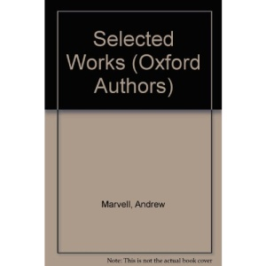 Selected Works (Oxford Authors)